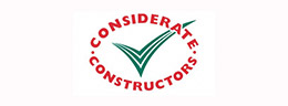Considerate Constructor logo