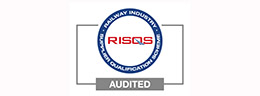RISQS Audited Graphic