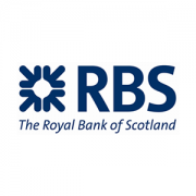 RBS The Royal Bank of Scotland logo