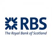 RBS The Royal Bank of Scotland logo