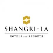Shangri-La hotels and resorts logo